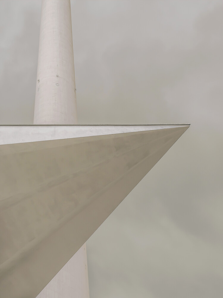 Berlin Alexanderplatz - fotokunst von Klaus Lenzen