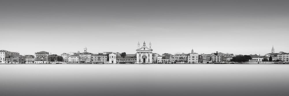 Santa Maria del Rosario - Venedig - Fineart photography by Ronny Behnert