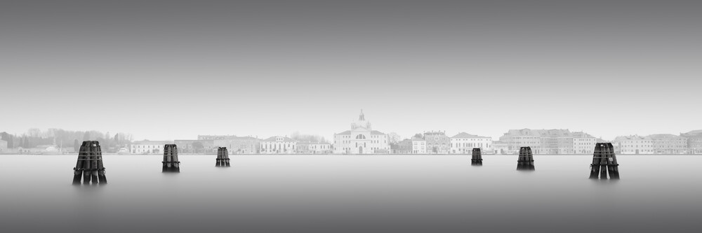 Le Zitelle - Venedig - Fineart photography by Ronny Behnert