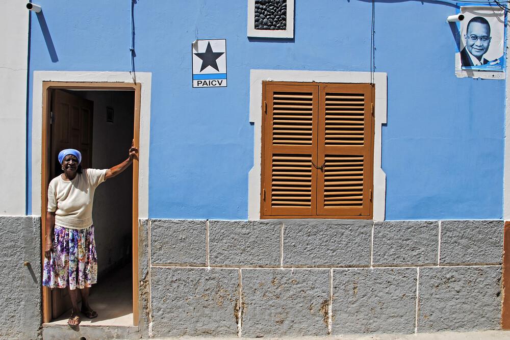 Boa Vista - fotokunst von Walter Korn
