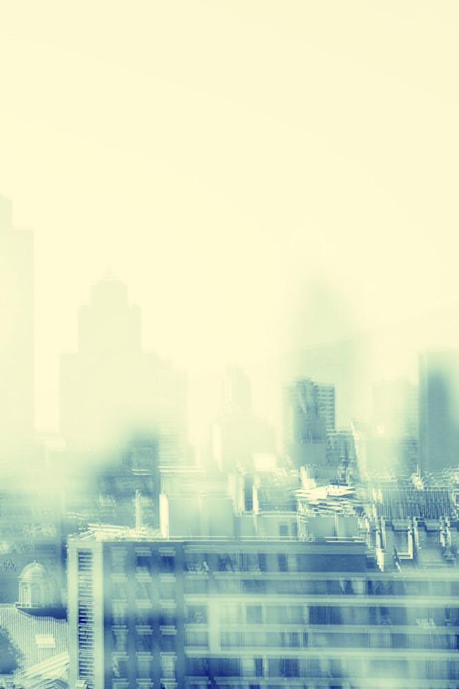 Pisco - fotokunst von Katharina Stöcker