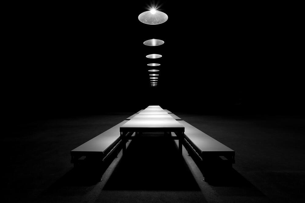 communio - fotokunst von Oliver Buchmann