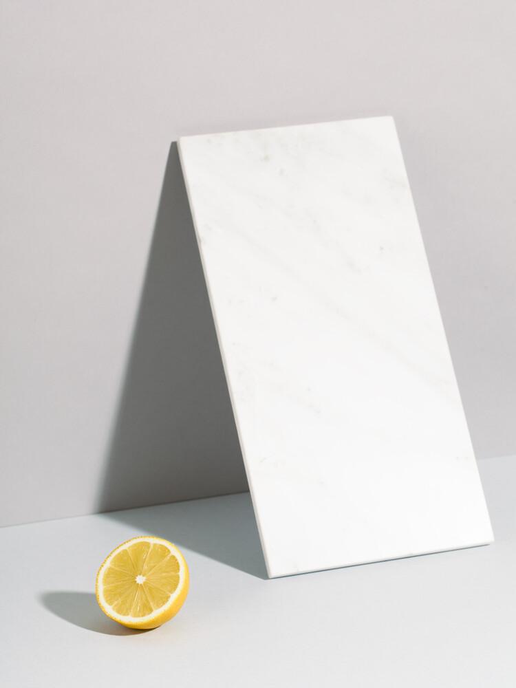Lemon - fotokunst von Stéphane Dupin
