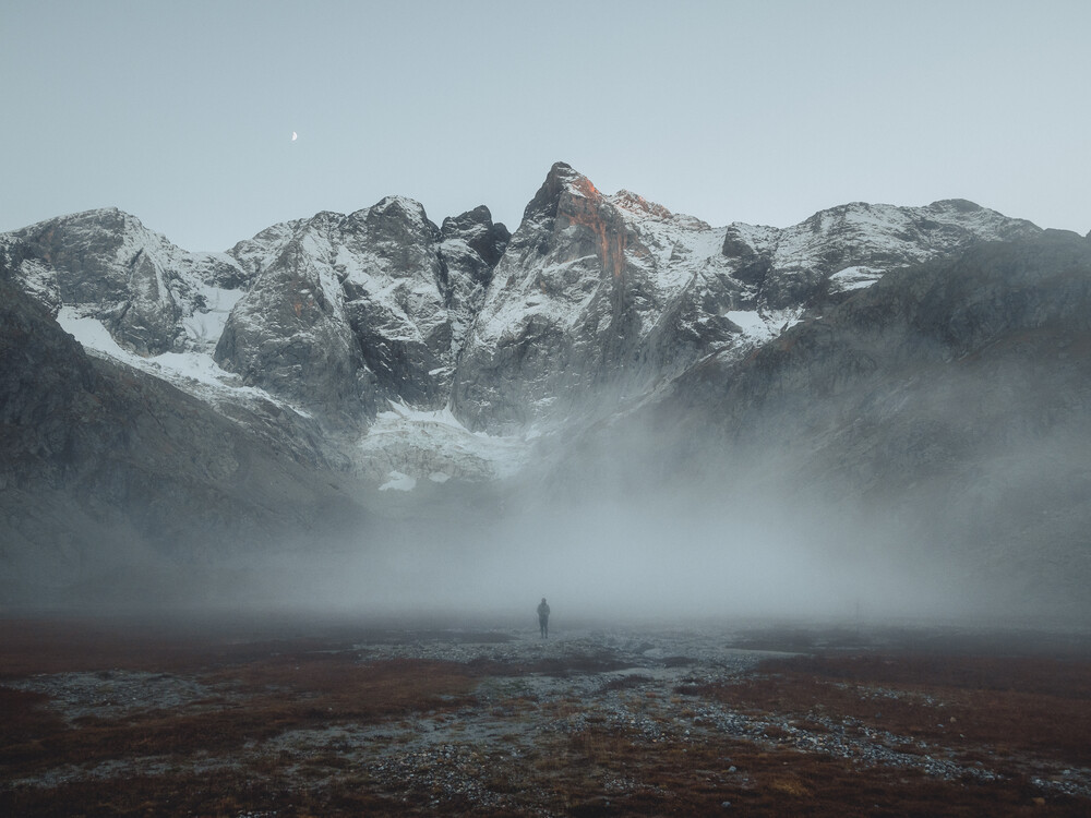 Moonrise Kingdom - Fineart photography by Maximilian Fischer
