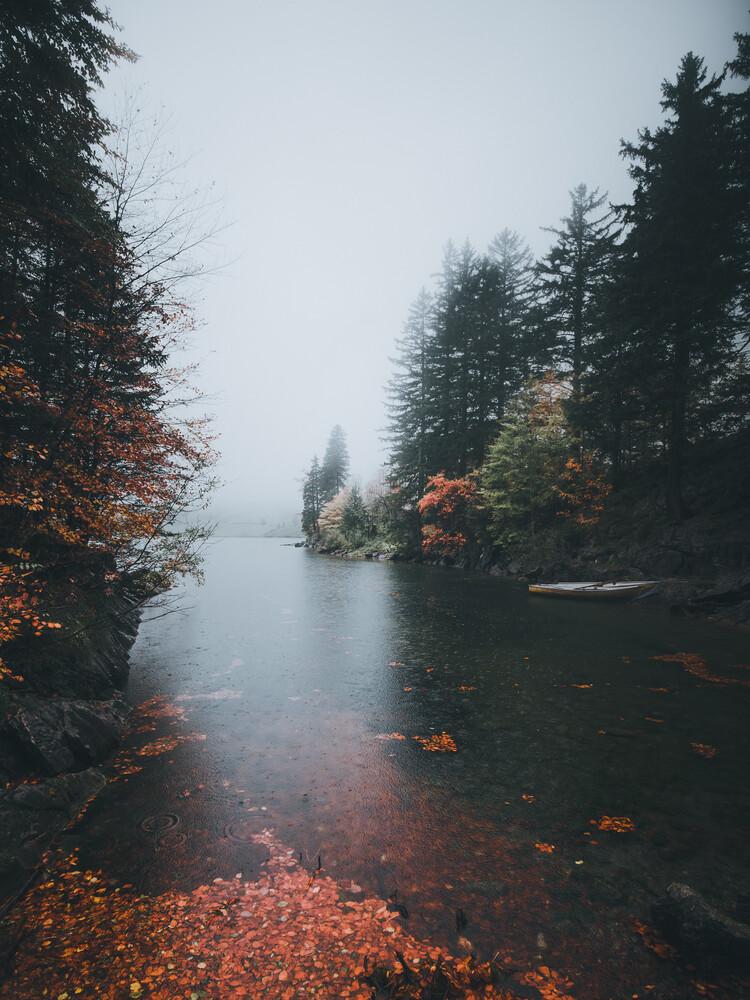 Märchen - fotokunst von Dorian Baumann