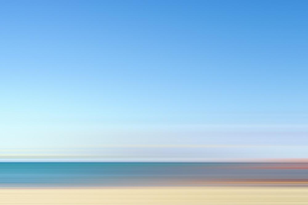 am Meer #1 - fotokunst von Daniel Schoenen