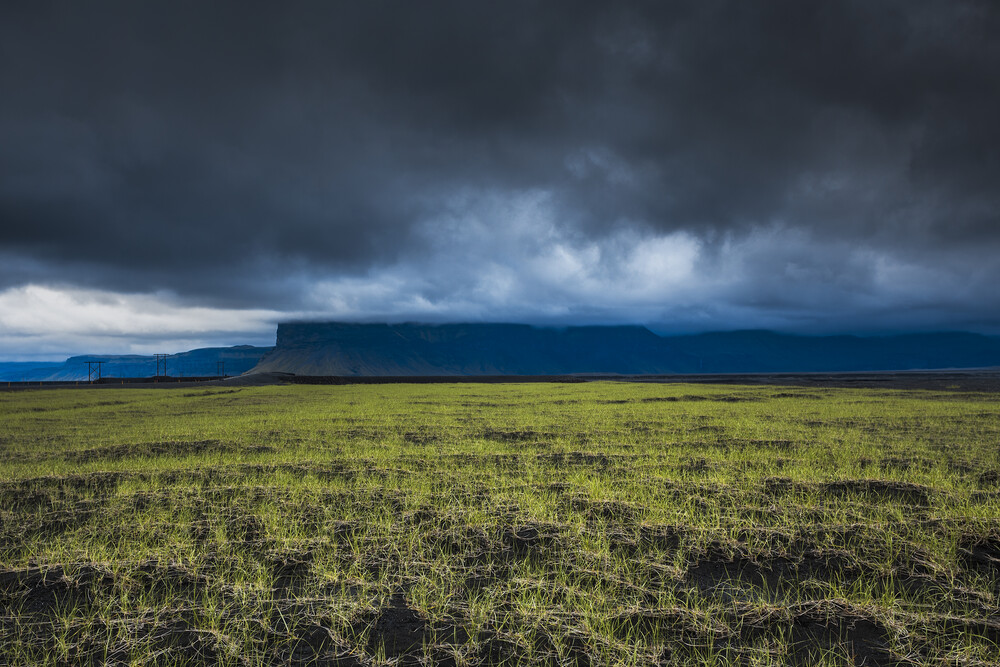 Island Saga XVII - Fineart photography by Philip Gunkel