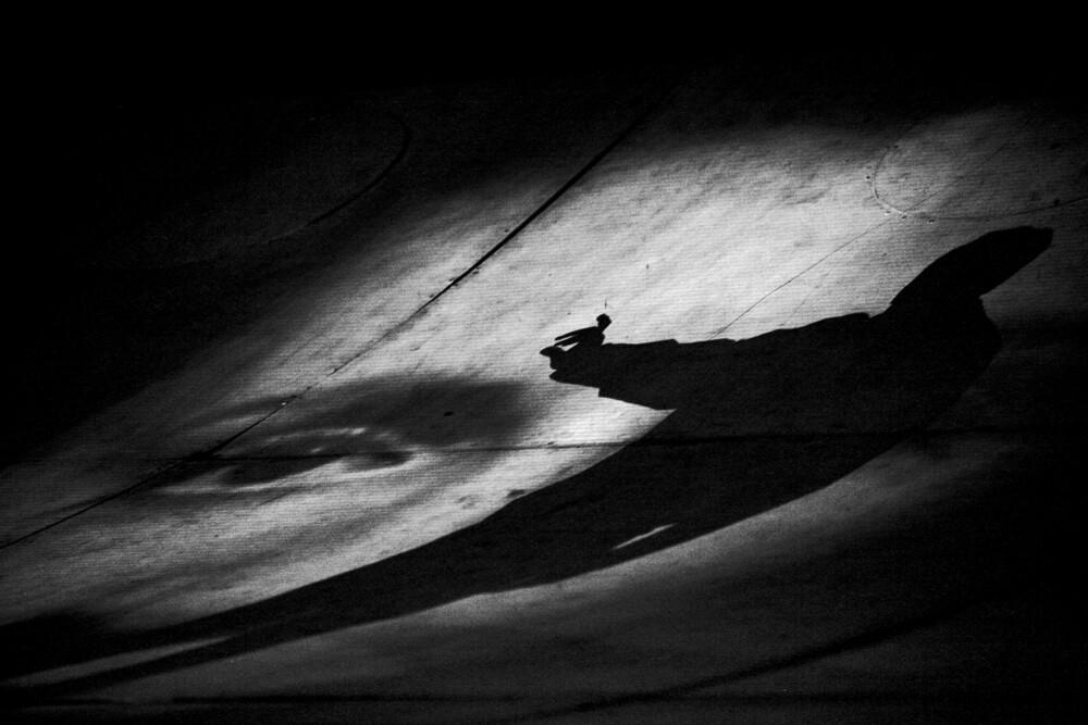 Eye - Fineart photography by Andreea Tanase