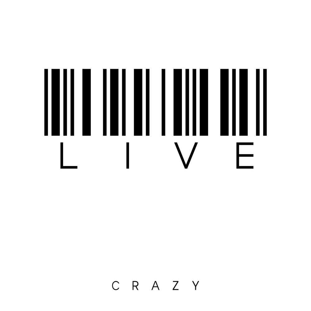barcode crazy - fotokunst von Steffi Louis