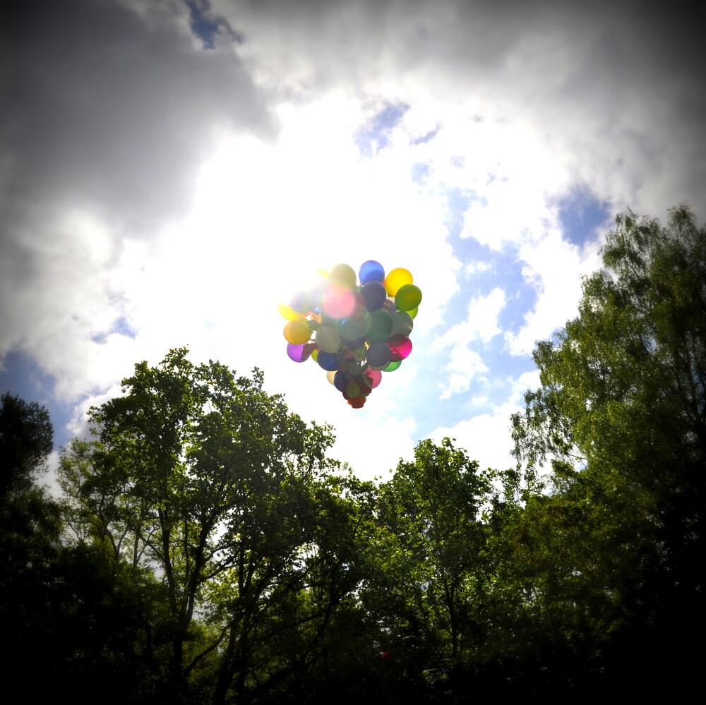 Make a wish - fotokunst von Katharina Stöcker