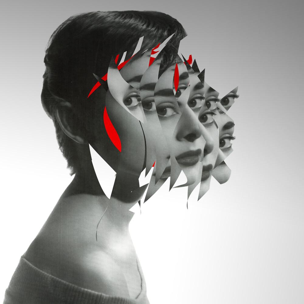 Another Portrait Disaster · Audrey 1 - fotokunst von Marko Köppe