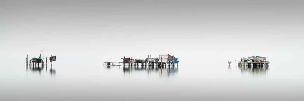 Vecchio Study Venedig - fotokunst von Ronny Behnert