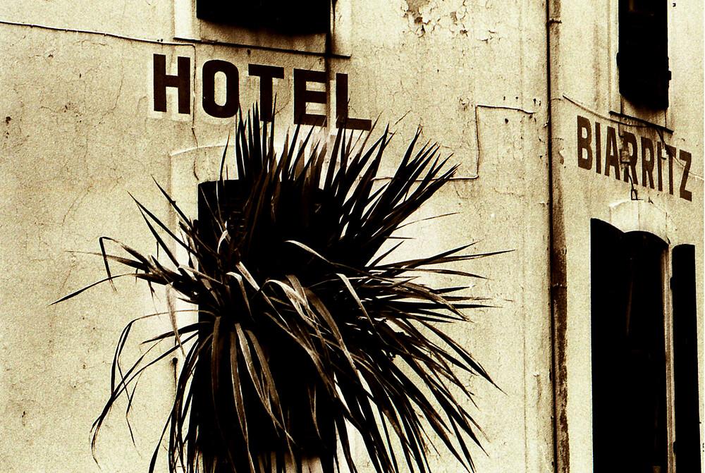 Fragile - fotokunst von Sophie Etchart