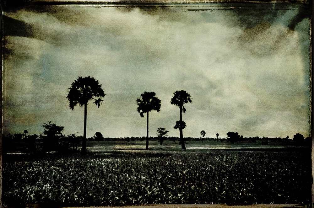 somewhere - Fineart photography by Sophie Etchart
