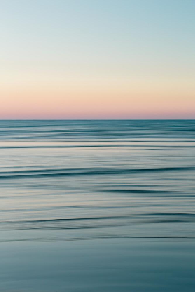 Mittelmeer - fotokunst von Holger Nimtz