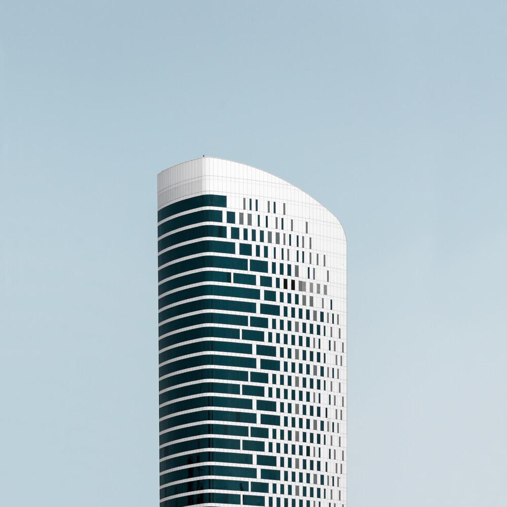 Blured Lines - fotokunst von Björn Witt