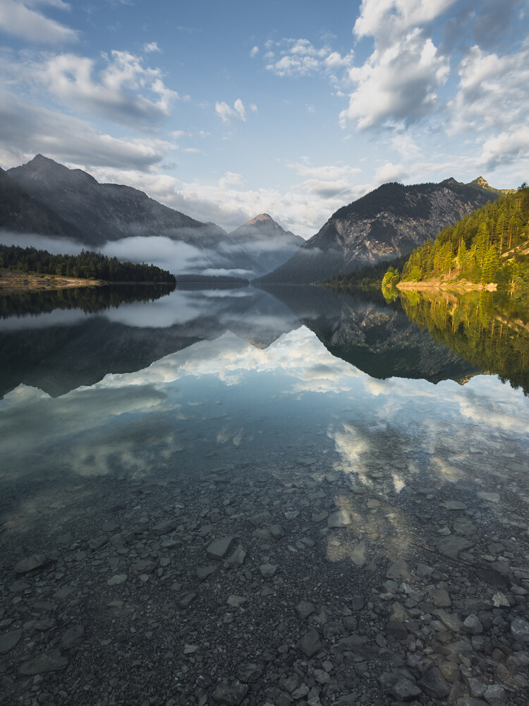 Morning Glory - fotokunst von Gergo Kazsimer
