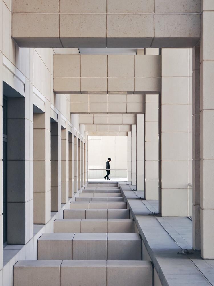 Vanishing point - fotokunst von Roc Isern
