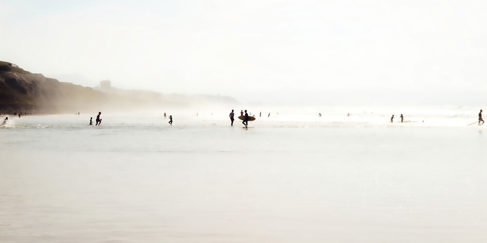 Life on a Beach - Fineart photography by Karl Johansson