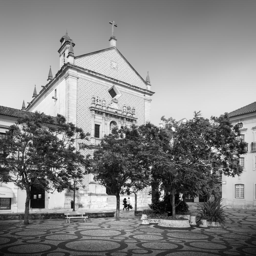 AVEIRO - fotokunst von Christian Janik