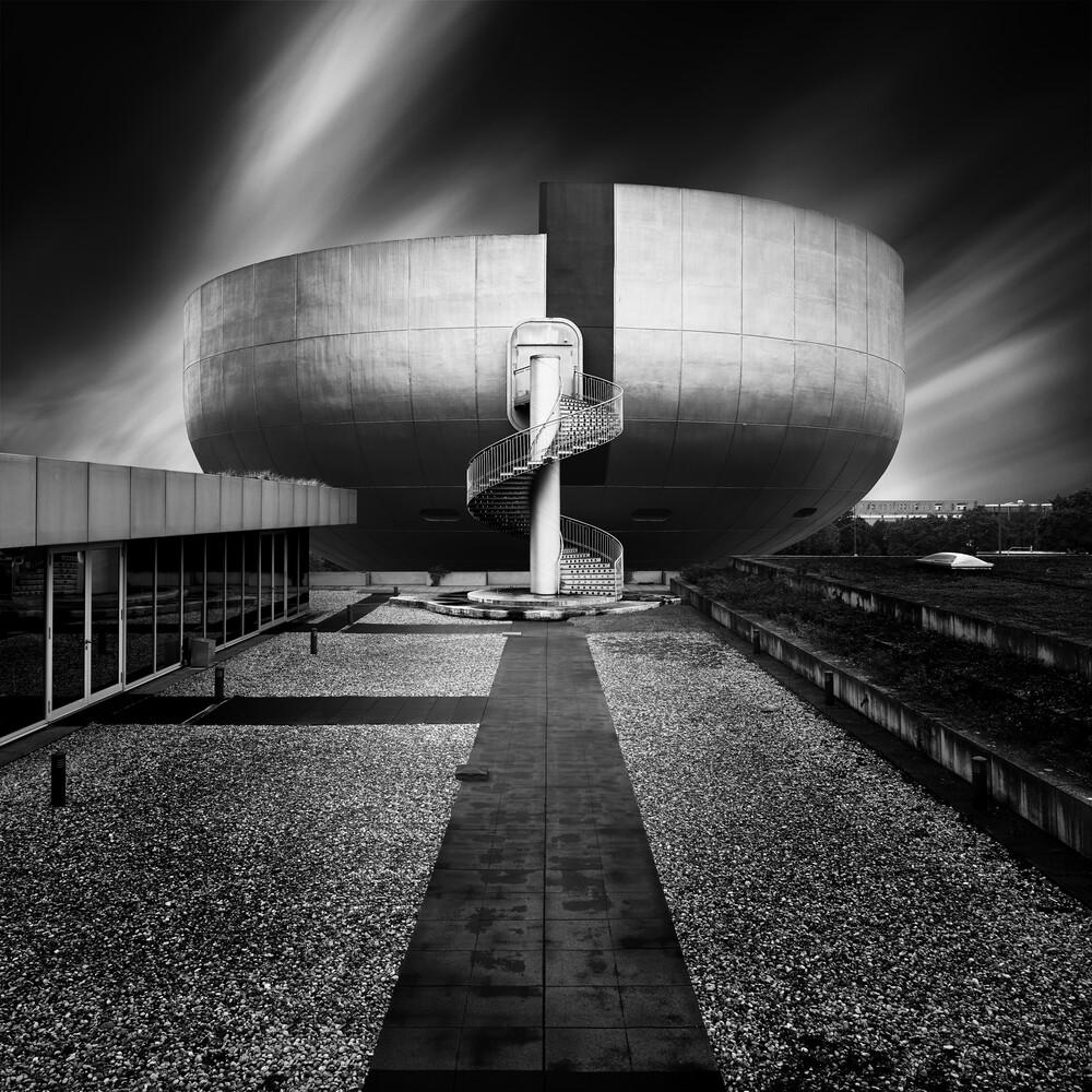Surreale Realität - fotokunst von Richard Grando