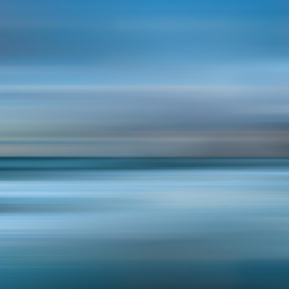 mermaids water III - fotokunst von Steffi Louis