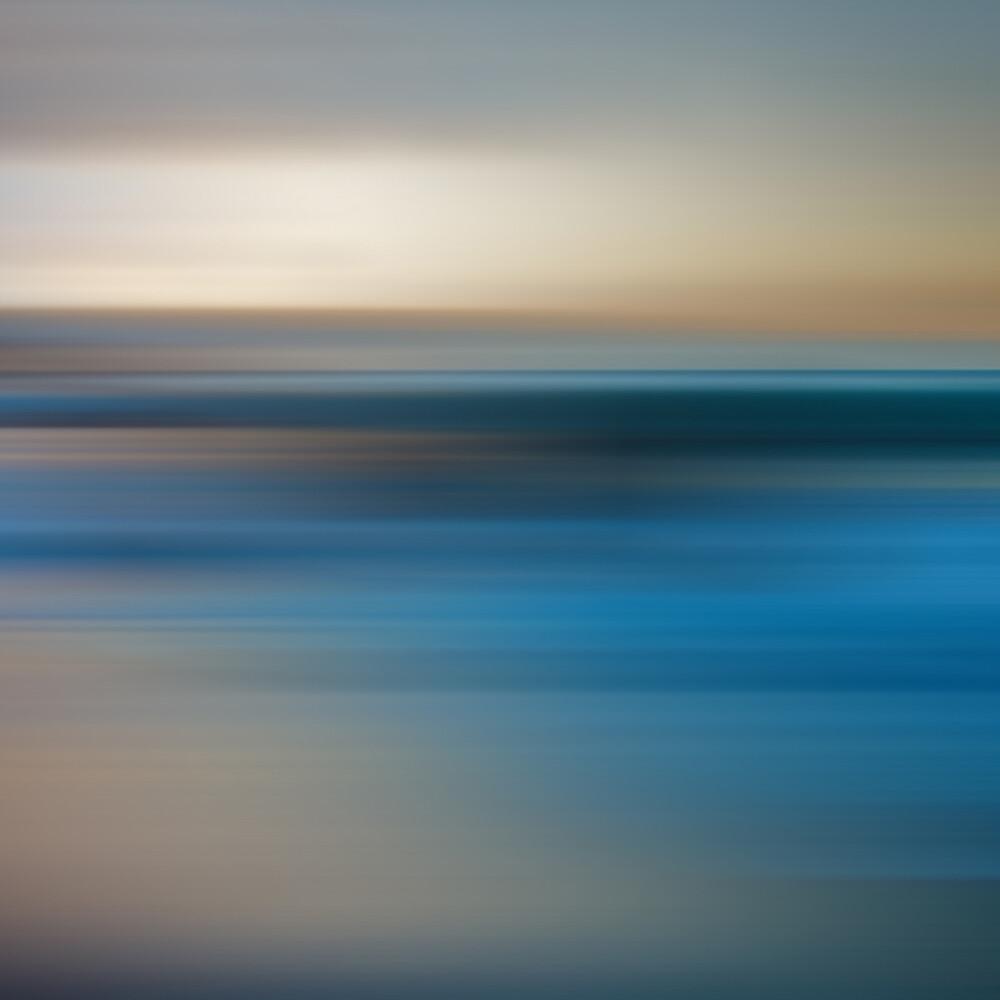 mermaids water II - fotokunst von Steffi Louis