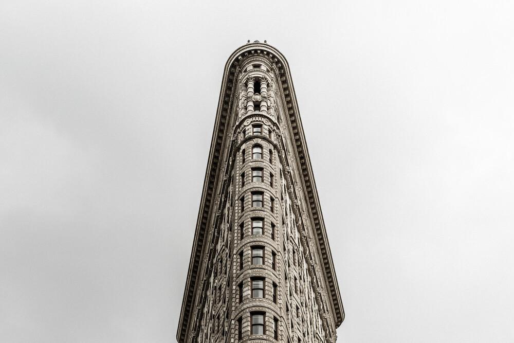 The Flatiron 1 - fotokunst von Markus Braumann