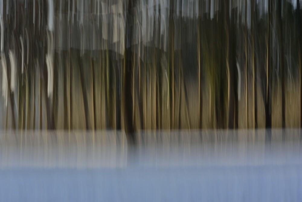 Festigkeit - Fineart photography by Sascha Hoffmann-Wacker