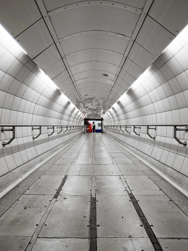 Waterloo - Fineart photography by Oliver Matziol