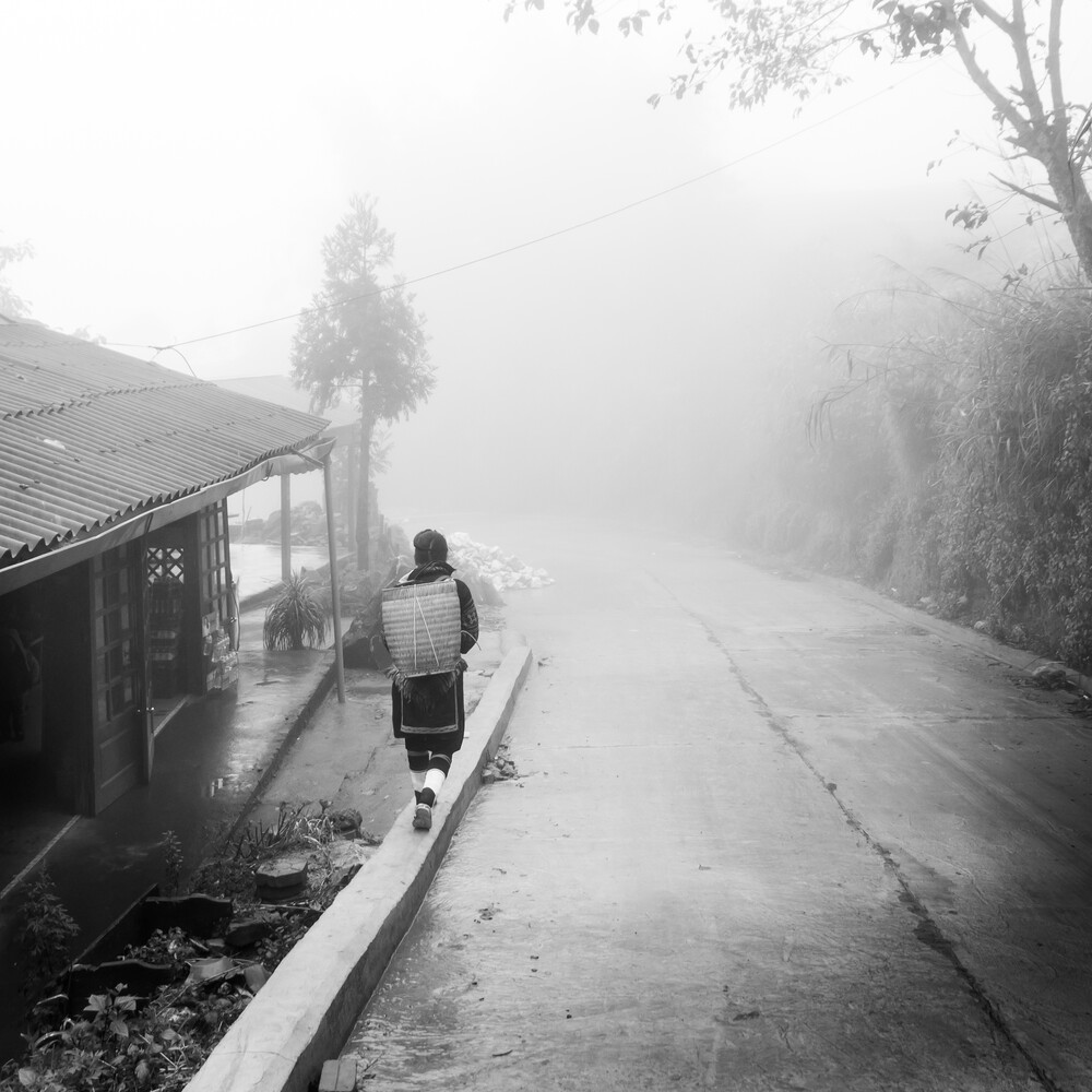 SAPA - Fineart photography by Christian Janik