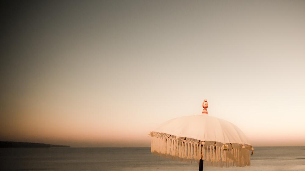 Balibeach #14 - Fineart photography by J. Daniel Hunger