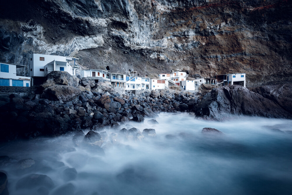 Ghost Town - Fineart photography by Kosianikosia