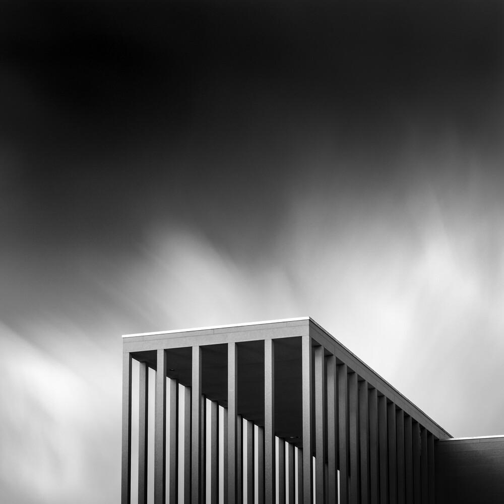 Pergamonmuseum - fotokunst von Holger Nimtz