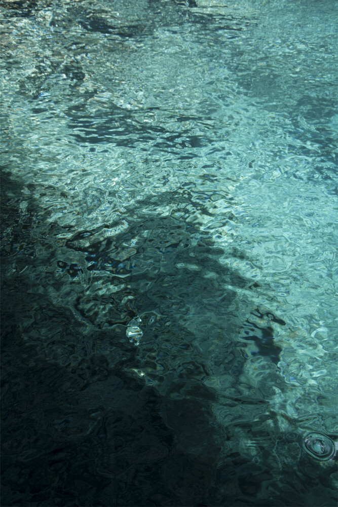 Shades of Water - Fineart photography by Studio Na.hili