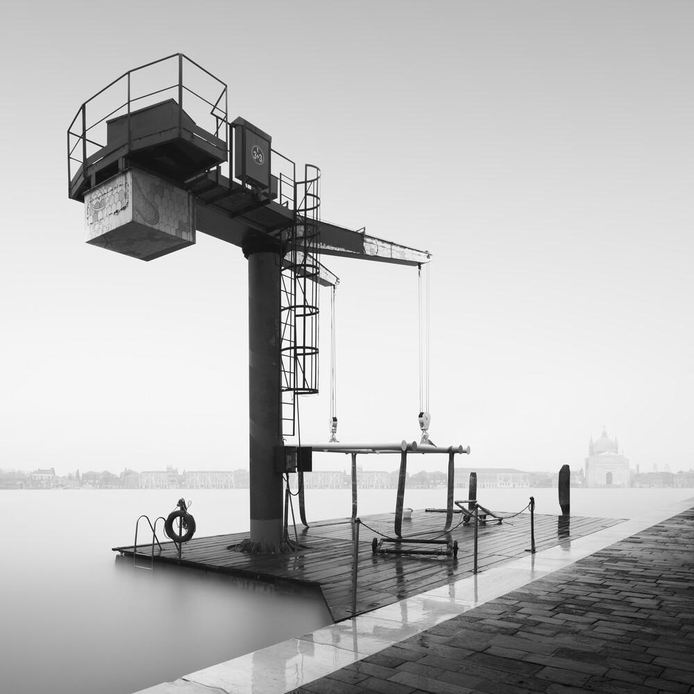 Puppinato Venezia - fotokunst von Ronny Behnert