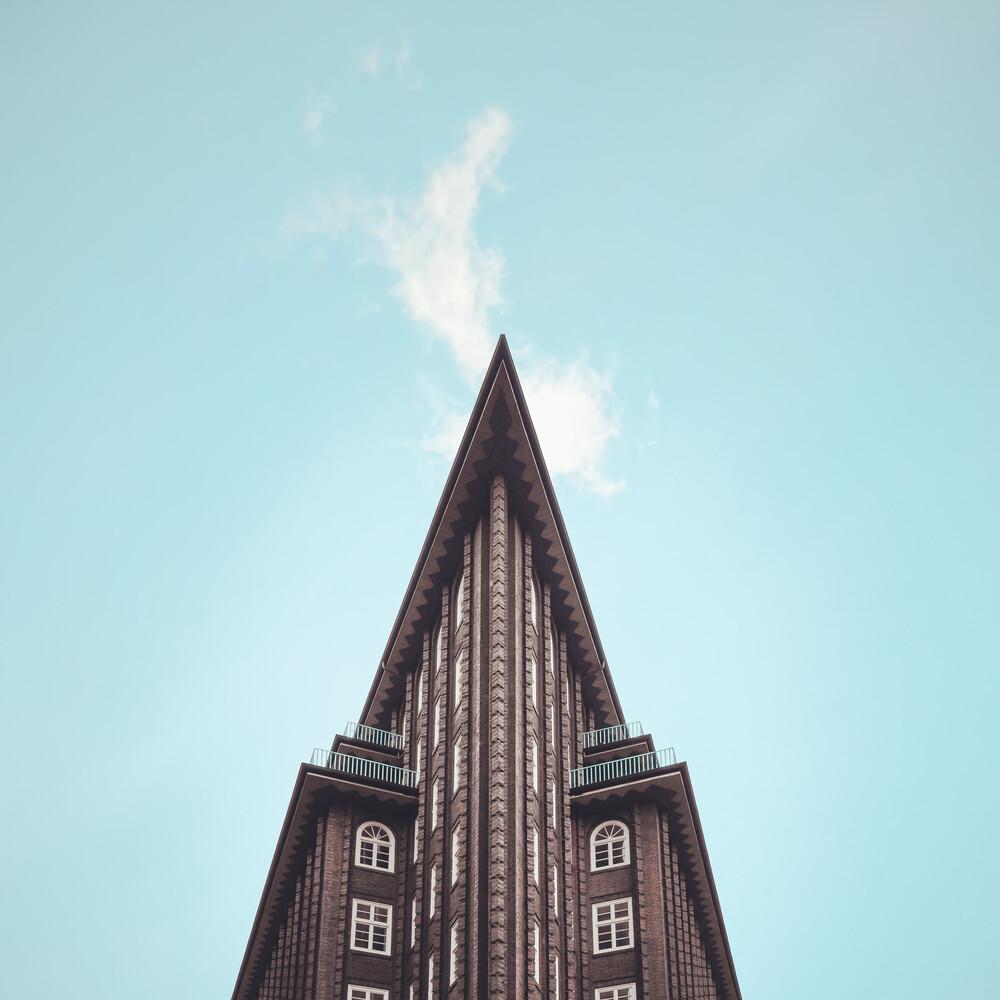 Chilehaus - fotokunst von Björn Witt