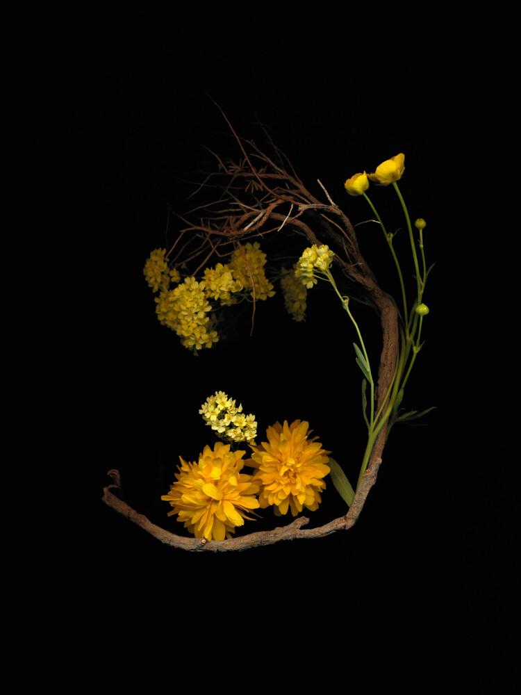 Tamesis - fotokunst von Ramona Reimann