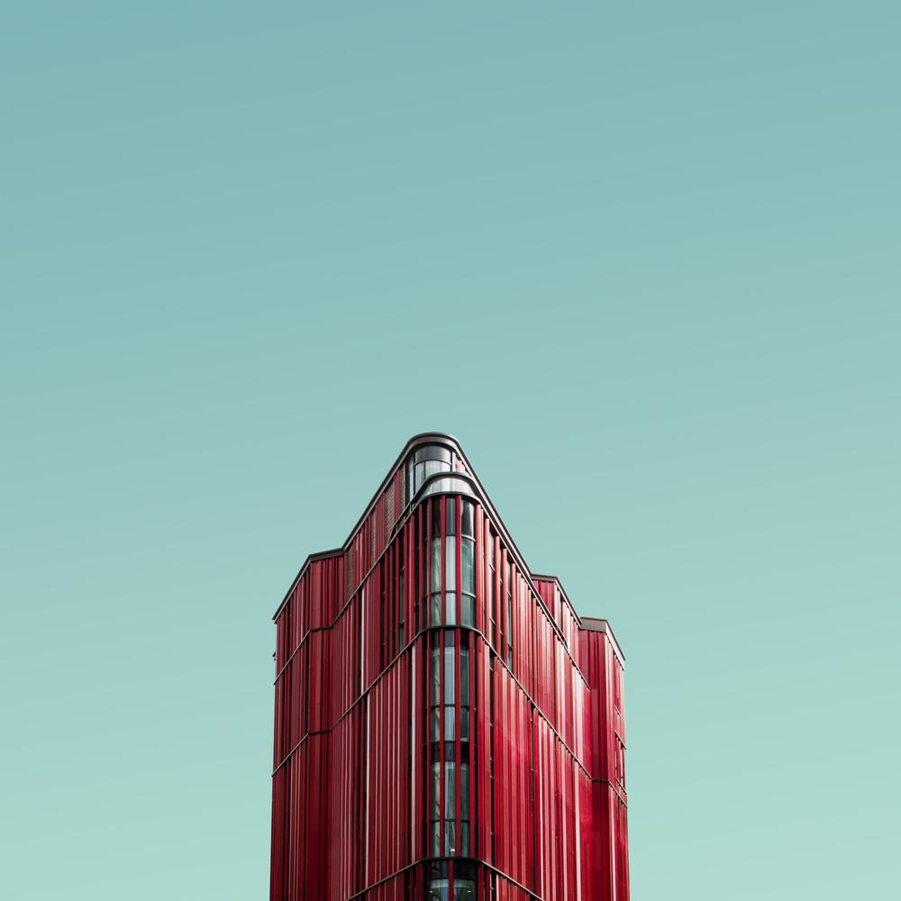 LND CLR 03 - Fineart photography by Simone Hutsch