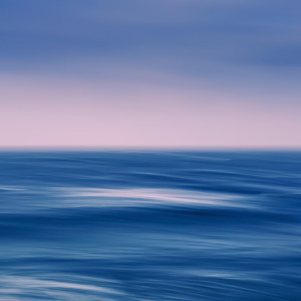 marvelous sea - Fineart photography by Holger Nimtz