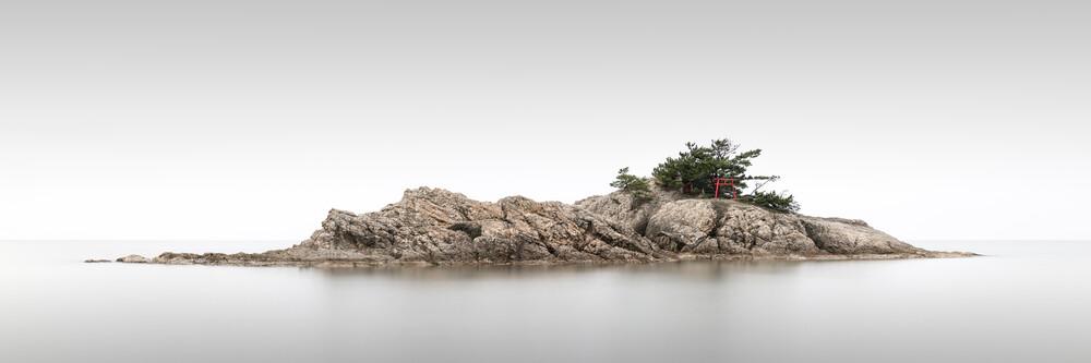 Torii Uradome | Japan - Fineart photography by Ronny Behnert