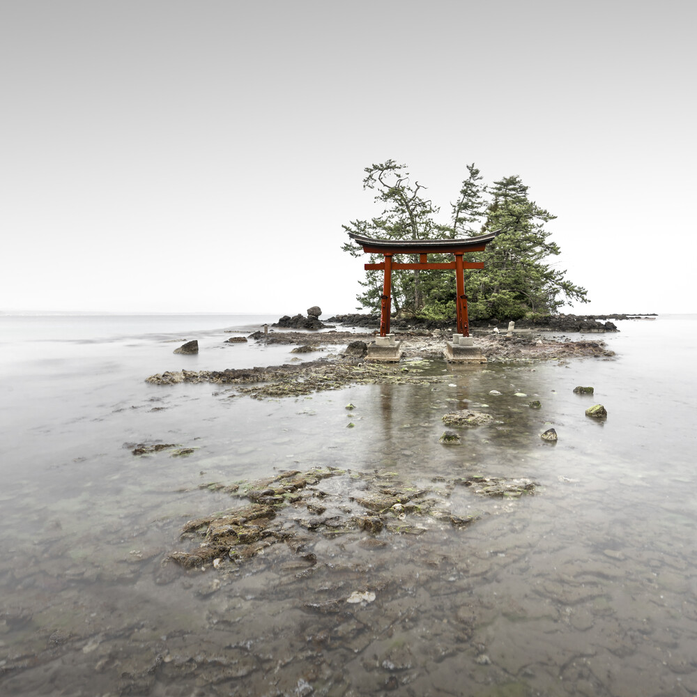Bentenjima Island Japan - Fineart photography by Ronny Behnert