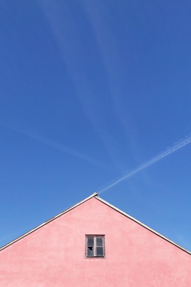 Aligned - fotokunst von Rupert Höller