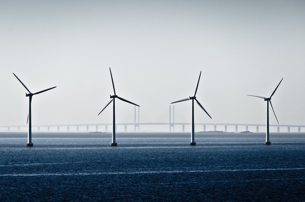 Wind - Fineart photography by Gregor Ingenhoven