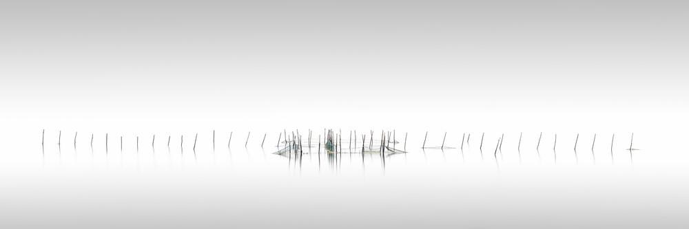 Reti Venedig - Fineart photography by Ronny Behnert