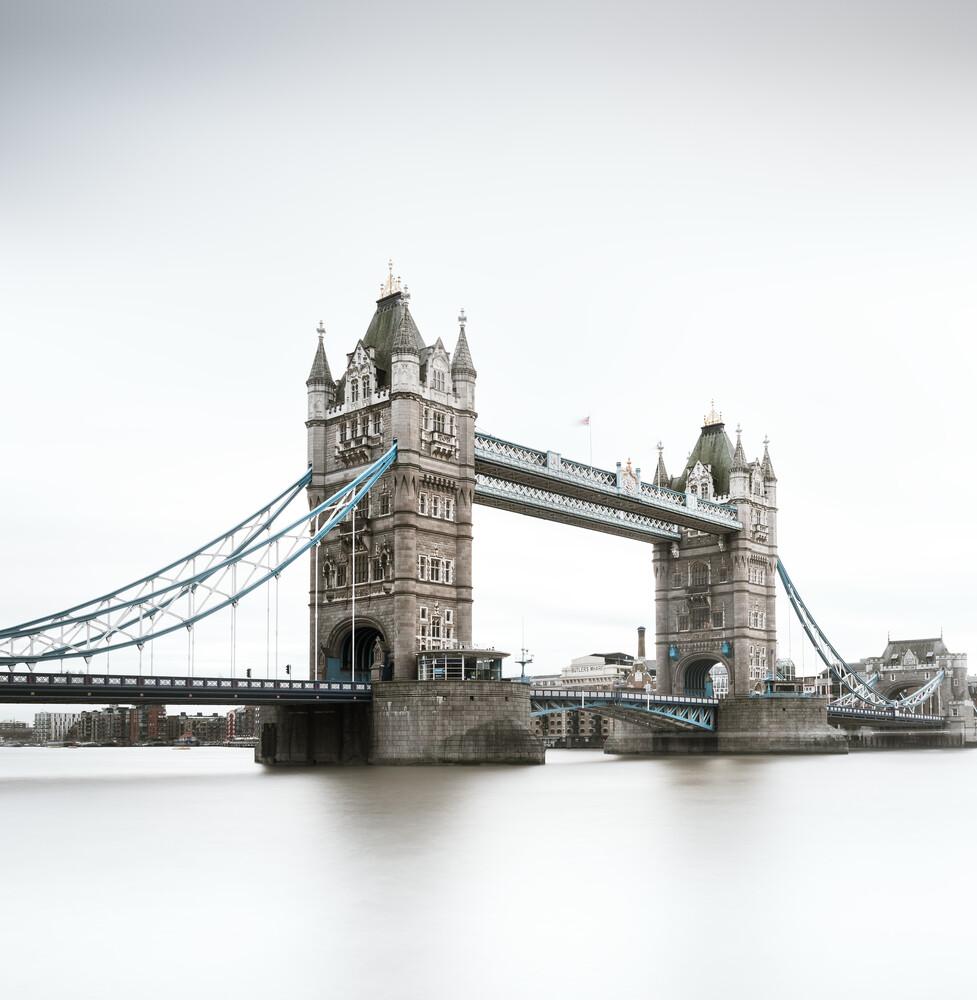 The Tower - fotokunst von Tillmann Konrad