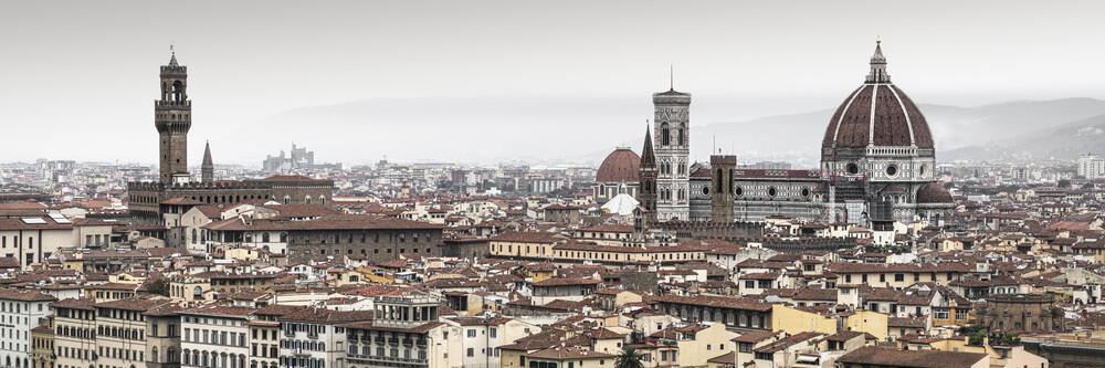Firenze Study   Toskana - fotokunst von Ronny Behnert