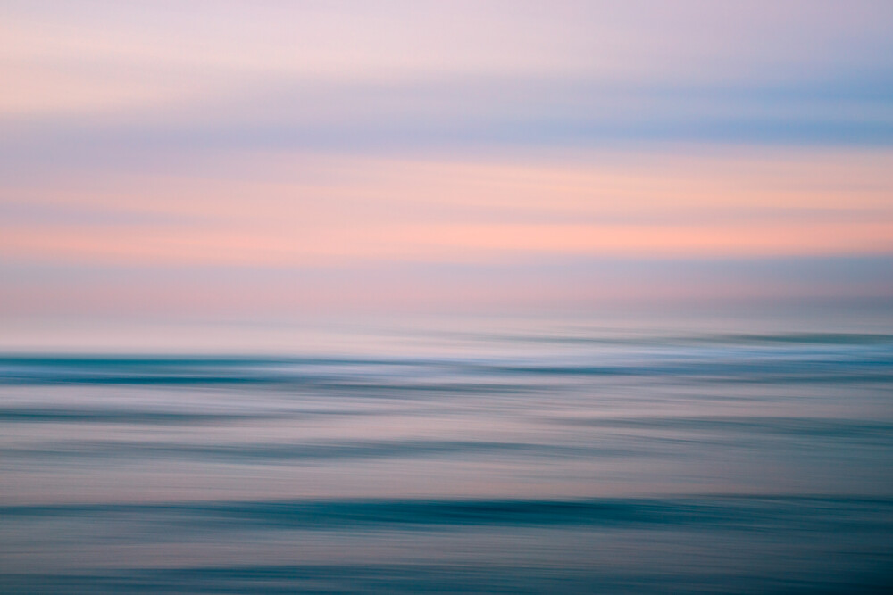 At the sea - Fineart photography by Holger Nimtz