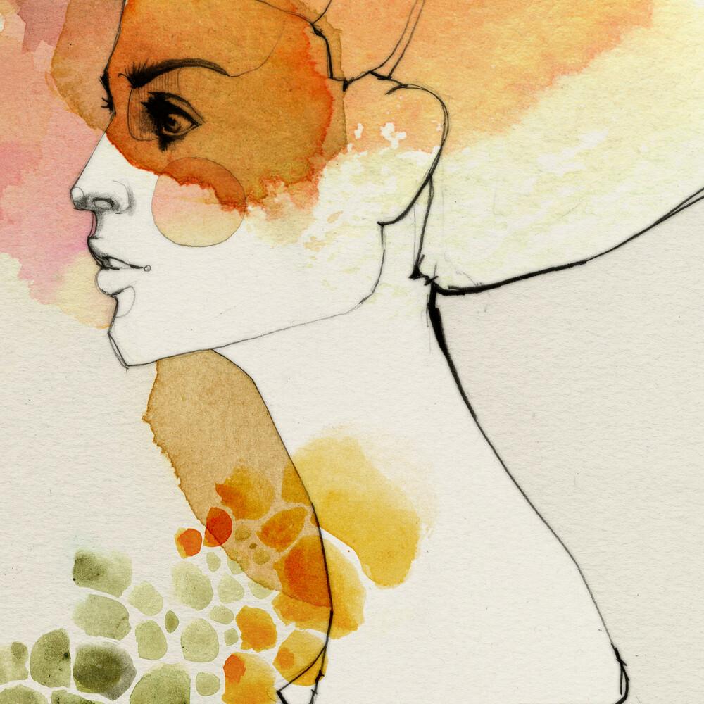 Elle - fotokunst von Ekaterina Koroleva