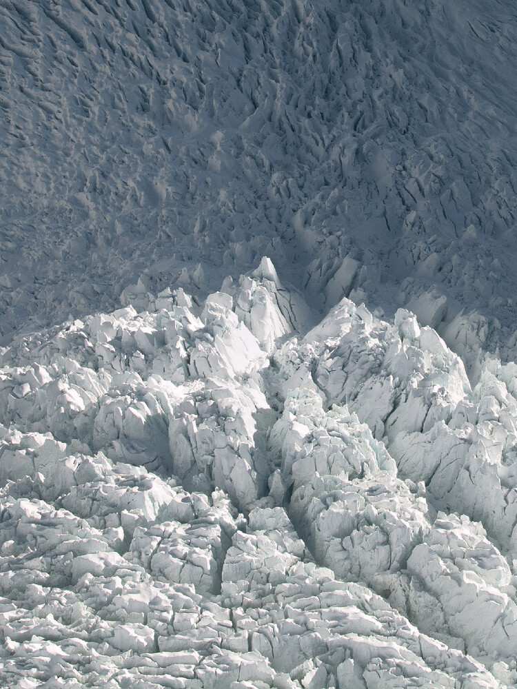 Glacial - Fineart photography by Frida Berg